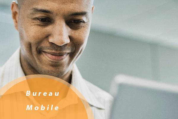Bureau mobile de Prestabist