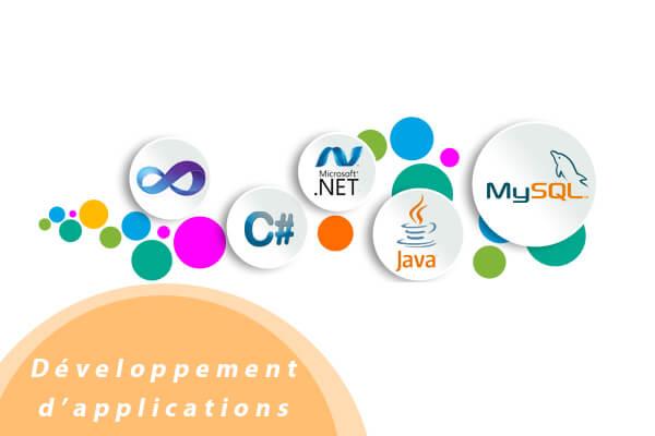 Développement d'application par Prestabist