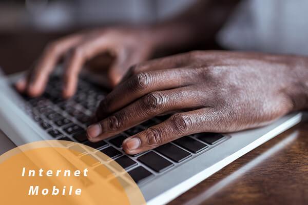Internet Mobile par Prestabist